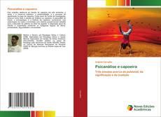 Psicanálise e capoeira kitap kapağı