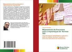 Mapeamento de Processos para a Implantação de Normas ISO kitap kapağı