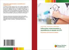 Bookcover of Infecções relacionadas a assistência à saúde na UTI