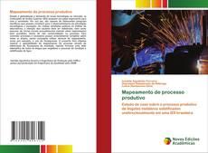 Portada del libro de Mapeamento de processo produtivo