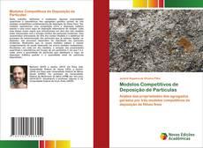 Modelos Competitivos de Deposição de Partículas的封面