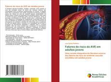Bookcover of Fatores de risco do ave em adultos jovens