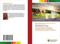 Bookcover of Qualidade do Leite