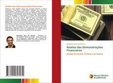 Borítókép a  Análise das Demonstrações Financeiras - hoz