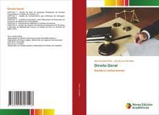 Bookcover of Direito Geral