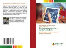 Обложка Flexibilidade cognitiva e controle inibitório