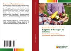 Bookcover of Programa de Aquisição de Alimentos
