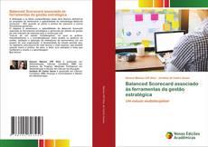 Обложка Balanced Scorecard associado às ferramentas da gestão estratégica