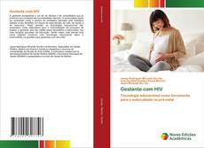 Gestante com HIV kitap kapağı