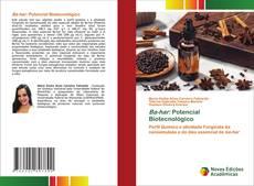 Обложка Ba-har: Potencial Biotecnológico