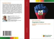 Bookcover of Cognição e Cultura