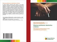 Обложка Doença pulmonar obstrutiva crônica