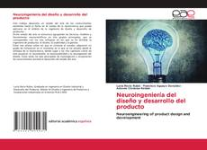 Copertina di Neuroingeniería del diseño y desarrollo del del producto