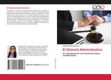 Portada del libro de El Silencio Administrativo