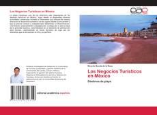 Capa do livro de Los Negocios Turísticos en México