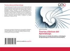 Buchcover von Teorías clásicas del Aprendizaje.