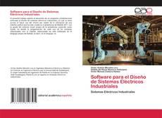 Portada del libro de Software para el Diseño de Sistemas Eléctricos Industriales