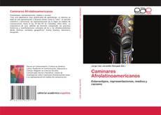 Обложка Caminares Afrolatinoamericanos