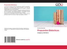 Buchcover von Propuestas Didácticas