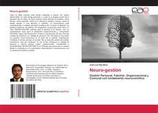 Portada del libro de Neuro-gestión