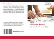 Buchcover von Modelo de Negocio