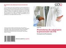 Borítókép a  Promotores de salud para la prevención de ITS - hoz