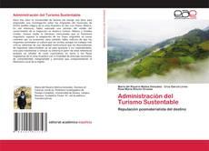 Bookcover of Administración del Turismo Sustentable