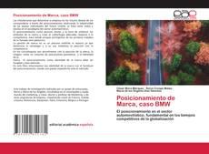Bookcover of Posicionamiento de Marca, caso BMW