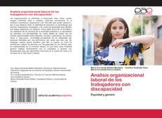 Обложка Analisis organizacional laboral de los trabajadores con discapacidad