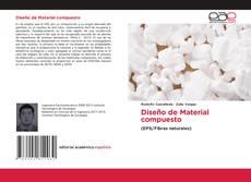 Capa do livro de Diseño de Material compuesto