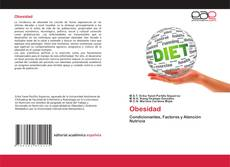 Bookcover of Obesidad