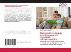 Portada del libro de Sistema de medios de enseñanza para la orientación psicopedagógica