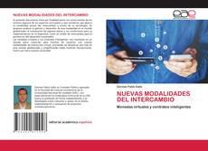 Borítókép a  NUEVAS MODALIDADES DEL INTERCAMBIO - hoz