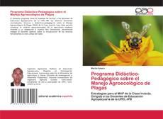 Borítókép a  Programa Didáctico-Pedagógico sobre el Manejo Agroecológico de Plagas - hoz