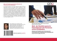Couverture de Sist. de Gestión para la Conciliación de Facturas entre Entidades