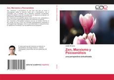 Portada del libro de Zen, Marxismo y Psicoanálisis