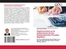 Обложка Implicaciones en la elaboración de los Comprobantes Fiscales Digitales