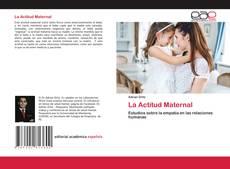 La Actitud Maternal的封面
