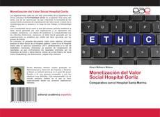 Borítókép a  Monetización del Valor Social Hospital Gorliz - hoz