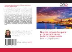 Copertina di Nuevas propuestas para el desarrollo de un turismo responsable