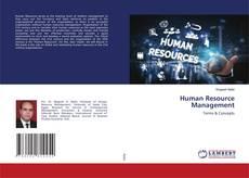 Human Resource Management的封面