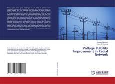 Capa do livro de Voltage Stability Improvement in Radial Network