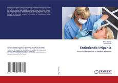 Bookcover of Endodontic Irrigants
