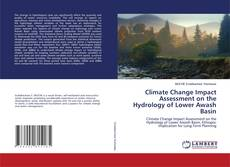 Portada del libro de Climate Change Impact Assessment on the Hydrology of Lower Awash Basin