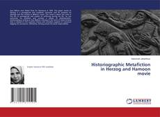 Bookcover of Historiographic Metafiction in Herzog and Hamoon movie