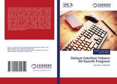 İlahiyat Fakültesi Yabancı Dil Hazırlık Programı kitap kapağı