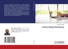 Bookcover of Online Digital Marketing