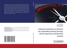 Industrial revolutions as the basis for sustainable economy forming: the EU experience and Ukrainian practice的封面