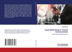 Bookcover of Load Balancing in Cloud Environment