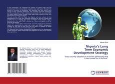 Couverture de Nigeria's Long Term Economic Development Strategy